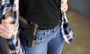 Concealed Handgun Carry License